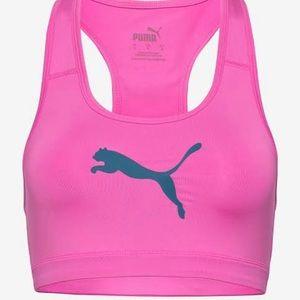 Puma pink crop M
